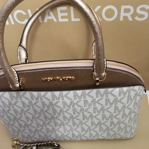Michael Michael Kors Dome shape Bag